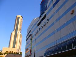 浜松 オークラアクトシティホテル浜松