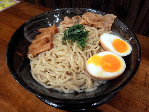麺屋 わっしょい 男のまぜ麺(400g)