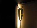 ラ・シャンパーニュ シャンパン