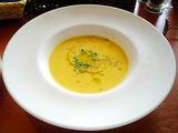 Lago(ラーゴ) トウモロコシの冷製スープ
