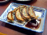 ダイワ食堂 焼き餃子