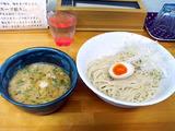 弥七 つけ麺(中盛り)