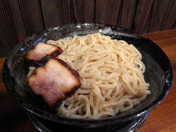 麺屋 わっしょい 男のつけ麺(麺)