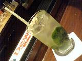 Bar, K モヒート
