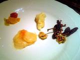 アマローネ チーズ盛り合わせ(アップ)