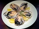 WASSY'S DINING Souple 生牡蠣