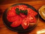やっぱりトマト