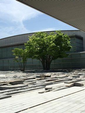 150503郡山美術館
