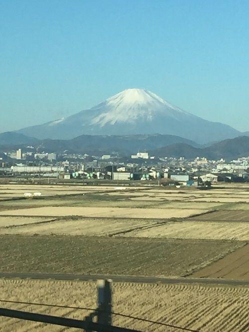 160110富士山