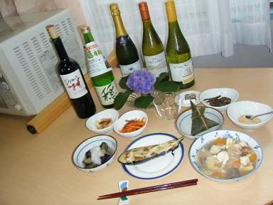 「青山キラー通りお料理教室」