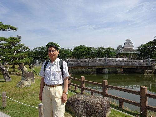 160606姫路城と東山