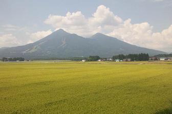会津磐梯山は宝の山