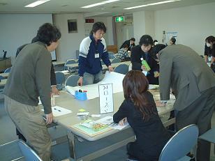 仙台市で講演