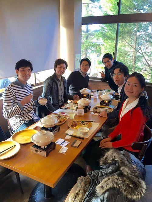 【チームふくしま 6次化支援プロジェクト】スタート