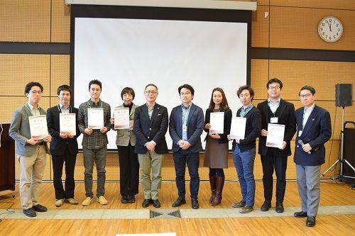 『JSPふくしま』セミナー:第13回講座・閉講式