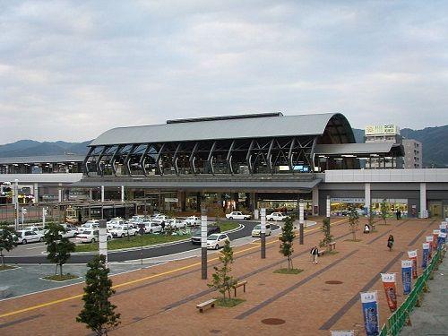 160602高知駅
