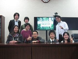 東京農工大で「ヒガ3塾」例会