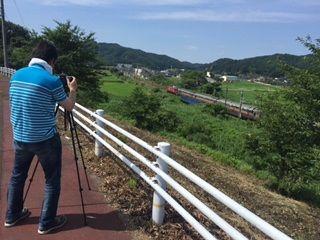 161030天王台列車
