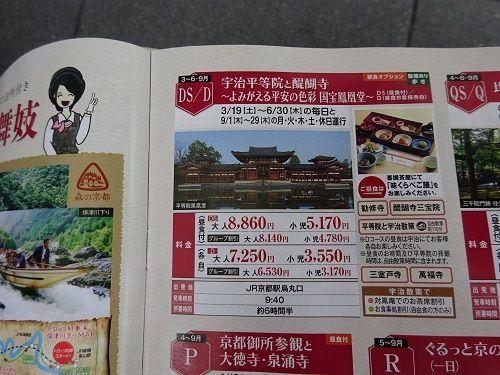 【視察研修】休日の京都観光