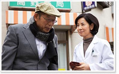 吉永小百合さん