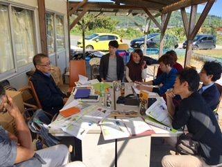 『JSPふくしま』セミナー:現地指導講座 第2回