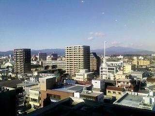 101127秋晴れの安達太良山