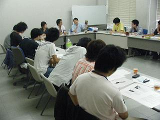 ヒガ3塾5月例会