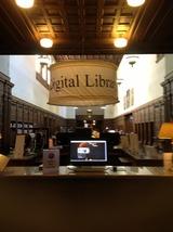 パサデナ図書館16