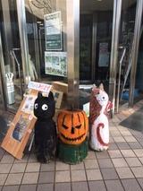 20171027黒姫童話館入り口