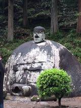 20161001万知の石仏