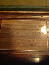 パサデナ図書館13