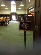 パサデナ図書館17