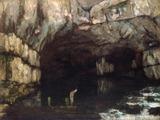 ルー川の洞窟