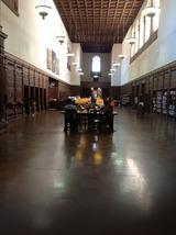 パサデナ図書館12