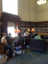 パサデナ図書館2−1