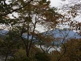 20171028野尻湖対岸2