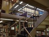 パサデナ図書館23