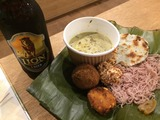 20160927スリランカの料理