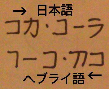 日本と古代ユダヤの関係-言葉-【...
