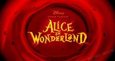 """Alice in Wonderland""の詩"