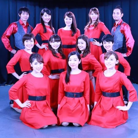 Dozen Roses(ダーズンローズ)