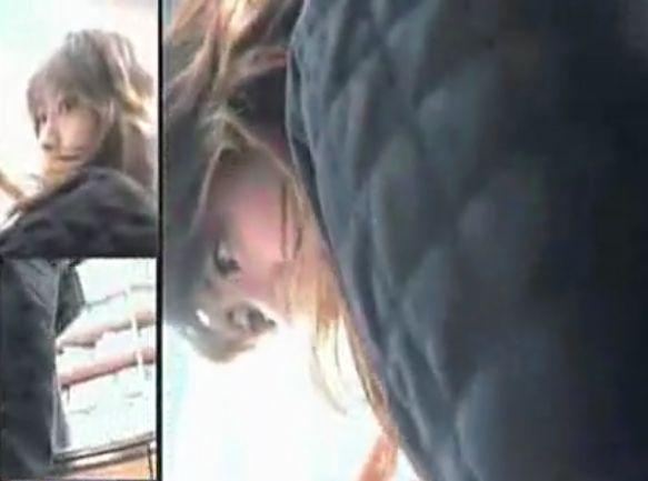 【盗撮動画】書店で美人ギャル&アパレルショップ店員のお姉さんのパンチラを豪華に編集完了w