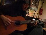 卓さんギター