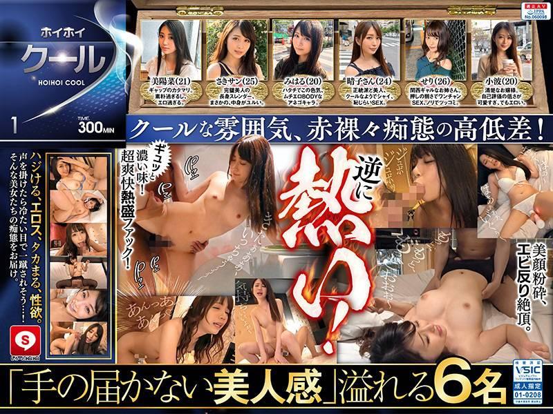ホイホイクール 1 素人ホイホイZ・個人撮影・美人・マッチングアプリ・ハメ撮り・素人・SNS・顔射・美乳・巨尻・清楚