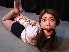 香苗レノン - 美人秘書頼監禁 - 全篇