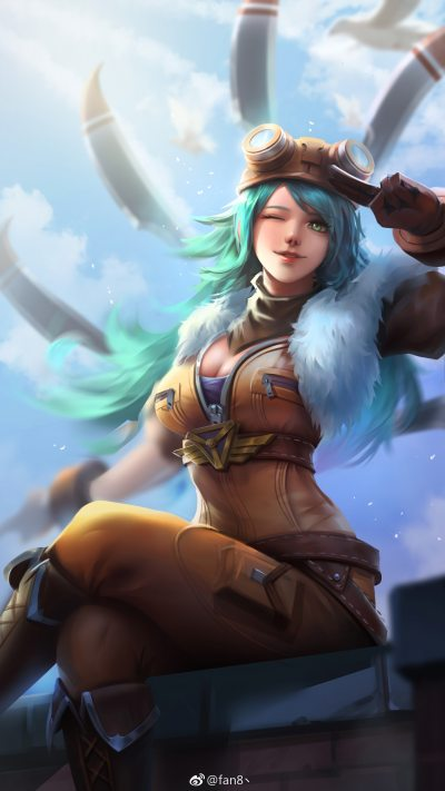 Aviator-Irelia-by-fan8-HD-Wallp