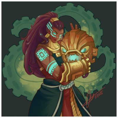 Illaoi-by-crystalmew