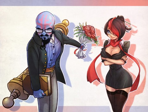 Professor-Ryze-Headmistress-Fiora-by-kukon-