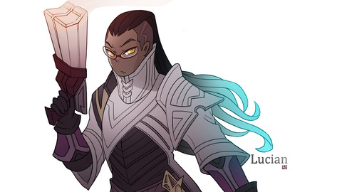 Lucian-by-LataeDelan-