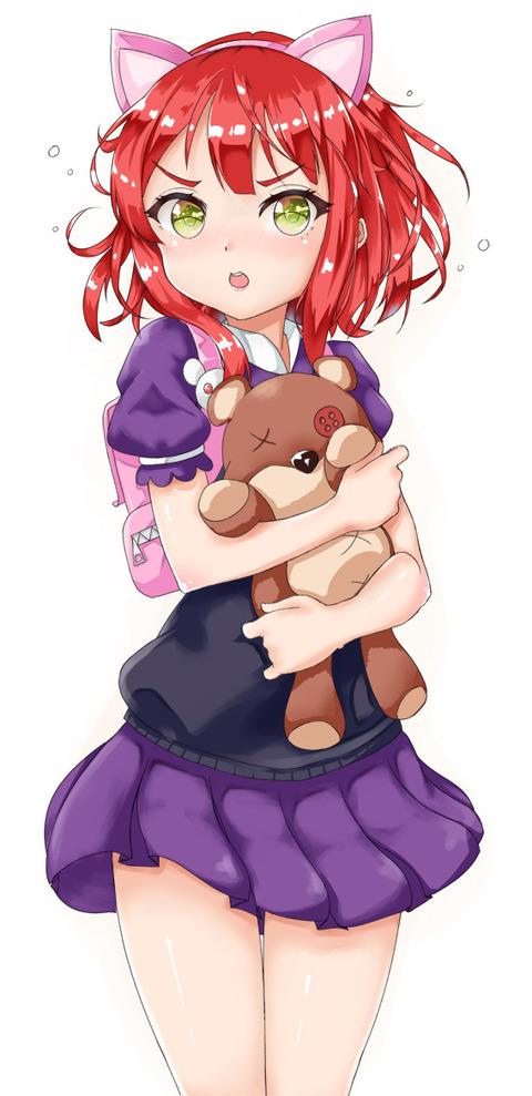 Annie-by-C